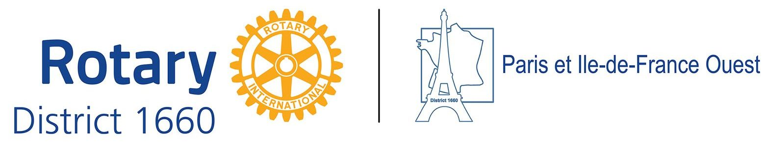 Rotary District 1660